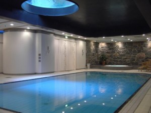 spa hotell Göteborg