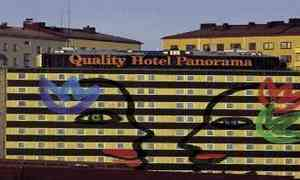 Quality Hotel Panorama