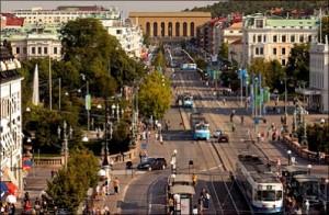 Göteborgs centrum